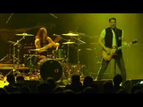 Srotakin IV - C'mon Man, Live in NY 2013