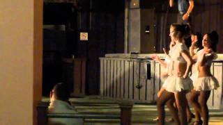 preview picture of video 'Fiesta Cubana Acuazul Hotel Varadero Cuba'