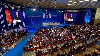 Значимость Минска как удобной переговорной площадки возрастает - Лукашенко