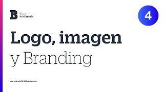 Logo, Identidad E Imagen De Marca | Branding Inteligente