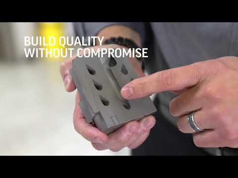 Cimatron Introduction - CAD/CAM for Tooling with Unrivaled Productivity