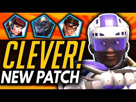 Overwatch | Why The New PTR Patch Is Really Clever!