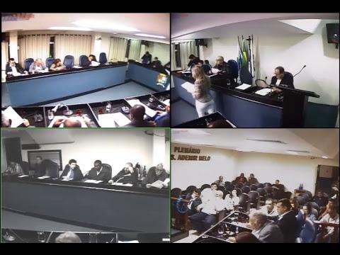 Sessão Câmara Barra Mansa - 05/06/2018