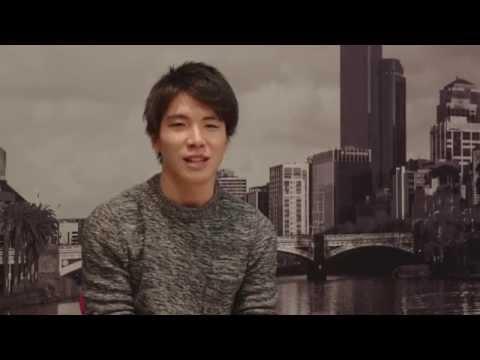 Meet Naoki from Japan