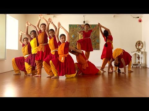Kalinga Nartanam FULL VERSION - Sridevi Nrithyalaya - Bharathanatyam Dance