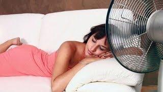 Hati-hati, Tidur Semalaman Pakai Kipas Angin Sebabkan 7 Penyakit Berbahaya Ini