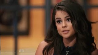 Селена Гомез, Selena Gomez On The Voice: Season 9 Episode 5 - The Blind Auditions, Part 5