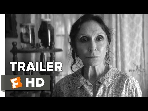 Movie Trailer: The Eyes Of My Mother (0)