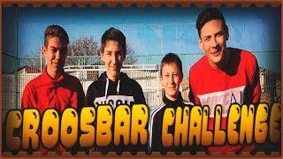 CROSSBAR CHALLENGE [Футбол:Crossbar challenge]