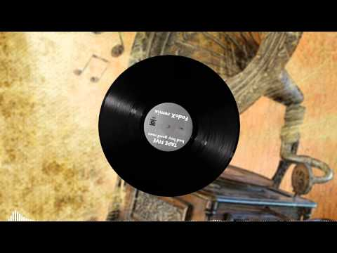 Tape Five - Bad Boy Good Man (FadeX Remix)