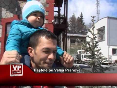 Paștele pe Valea Prahovei