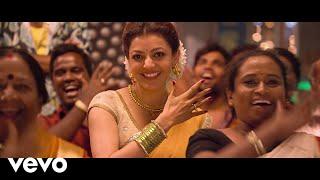 Maari - Thappa Dhaan Theriyum Video | Dhanush, Kajal Agarwal | Anirudh
