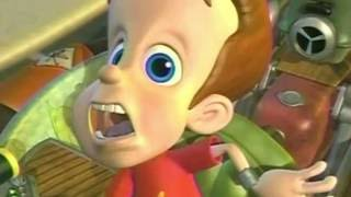 It's Jimmy Neutron Time - For about 10 minutes