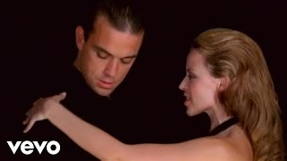 Robbie Williams, Kylie Minogue - Kids