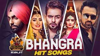 40 minute Bhangra Mashup – DJ Manjit | Non Stop Punjabi Dance Songs