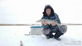 Рыбалка на жерлицы с ночевкой