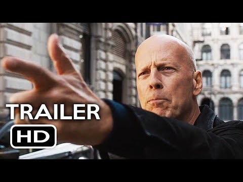 Death wish official trailer  2  2018  bruce willis  vincent d  39 onofrio action movie hd