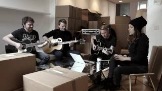 Ronan Keating - Let Me Love You (The Kitchen Sessions)