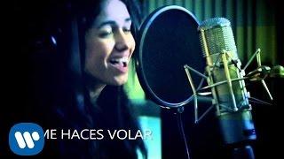 Eva Ruiz   Me Estoy Enamorando Feat. Iván Torres (Lyric Video)
