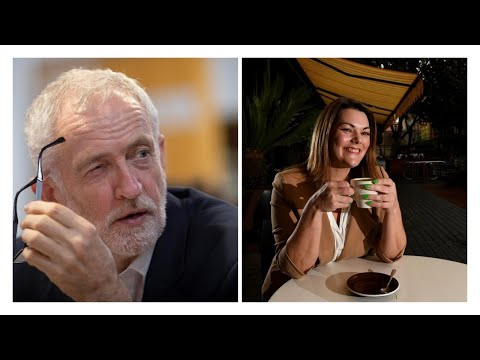 Corbyn makes the 'Greens look moderate'