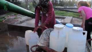 أوضاع النساء في ريف الحسكة