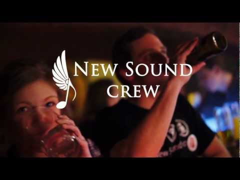New Sound Orchestra - New Sound Crew - promo video