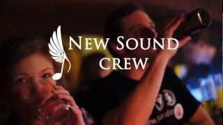 Video New Sound Crew - promo video