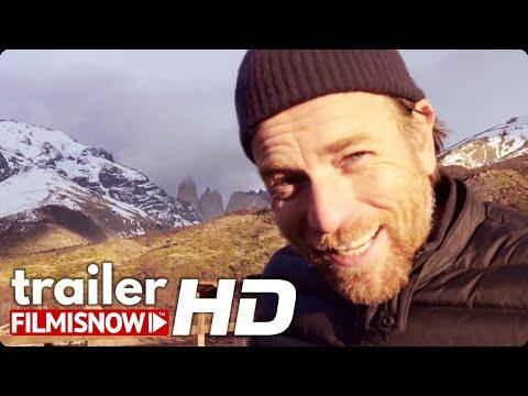 Long Way Up Trailer Starring Ewan McGregor
