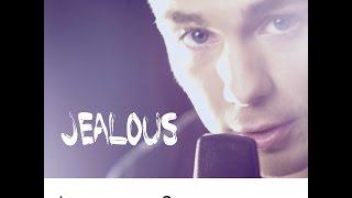 Jealous - Nick Jonas | Joey Stamper Cover