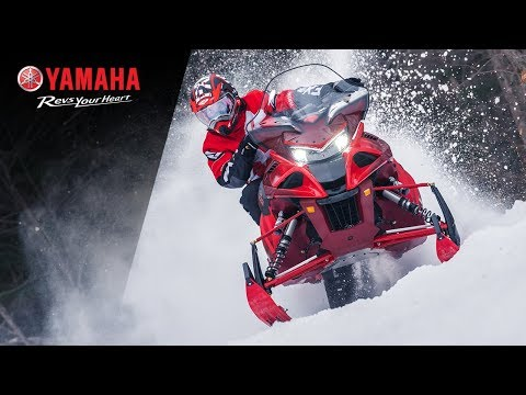 2020 Yamaha Sidewinder L-TX GT in Speculator, New York - Video 1