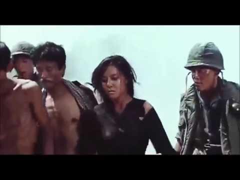 Lính Hàn Quốc thảm sát Việt Nam trong chiến tranh Việt Nam(1954-1975)