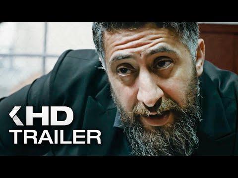 DÜNNES BLUT Trailer German Deutsch (2020) Exklusiv