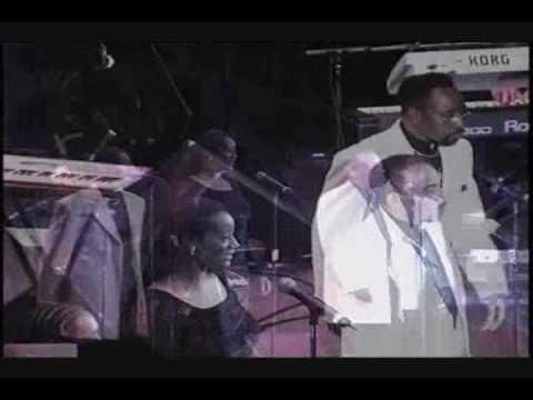 """William """"Smoke"""" Howard w/ The Ebonys"""