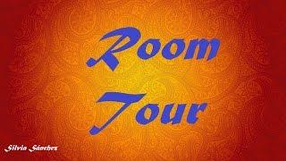 Room Tour - Silvia Sánchez