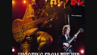 AC/DC - Hard As A Rock - Live [Phoenix 2000]