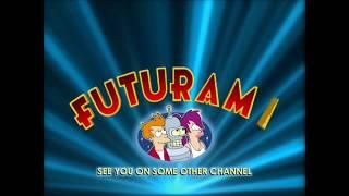 Futurama Openings Season 4 (Compilation)