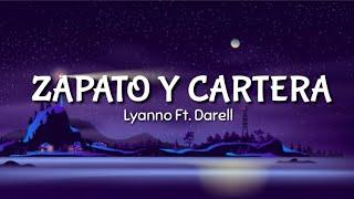 Lyanno   Zapato Y Cartera Ft. Darell (LETRA) (Álbum   Espisodios) (EP)