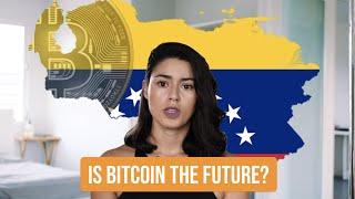 Venezuela bitcoin Preis usd