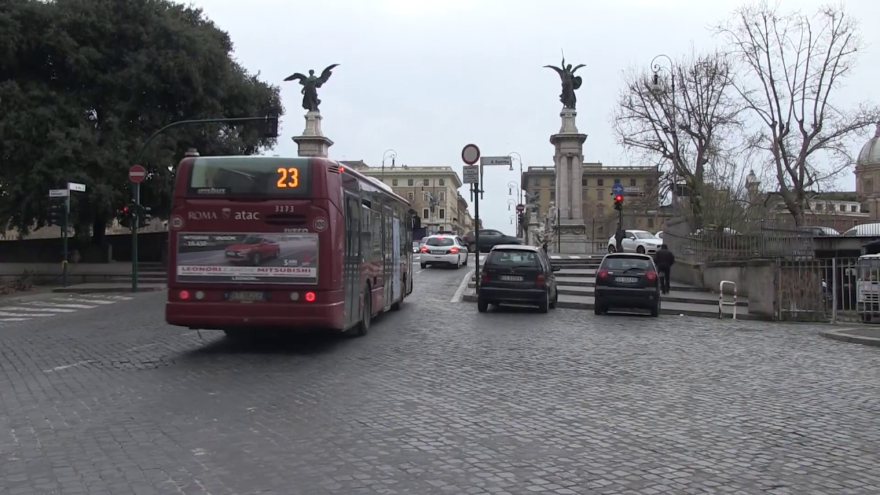 Autobus in fiamme: il sesto in 5 mesi!