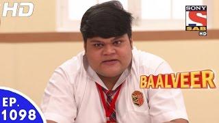 Baal Veer - बालवीर - Episode 1098 - 18th October, 2016