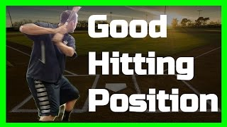 How to Load | Good Hitting Position