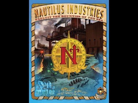 UndeadViking Videos - Nautilus Industries Review - Absolutely brutal market manipulation