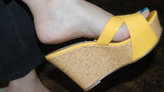 Trendy Footwear Collection For Women 2020