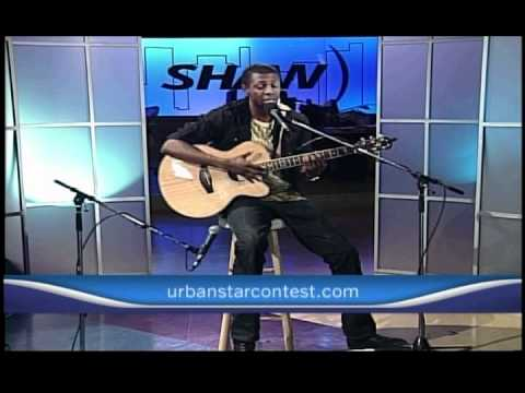 URBAN STAR @ SHAW TV EDMONTON