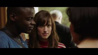 Get Out - Two Party Guests Ask Rose - Own it on Digital HD 5/9 on Blu-ray & DVD 5/23