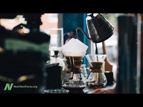 Coffee Can Affect Bad Cholesterol - Study