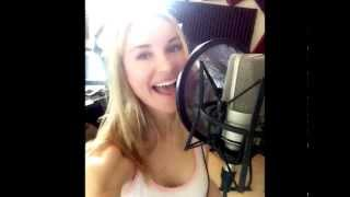 Captivate!'s Angie sings Adele's Someone Like You