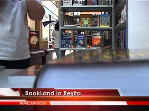 BookLand la  Resita