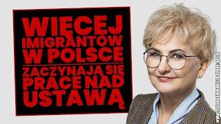 USZI Wiceminister Pracy: Rozpoczynamy pracę nad ustawą, by zwiększyć imigrację zarobkową z Ukrainy