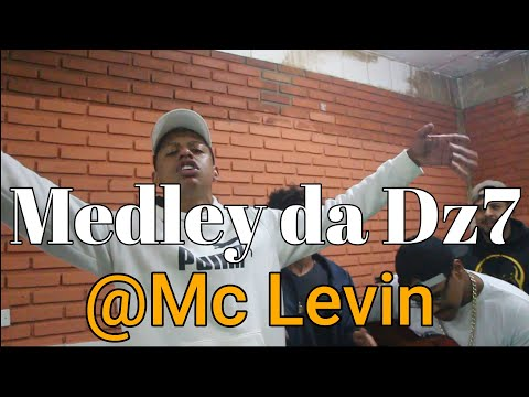 MC LEVIN (MEDLEY DA DZ7) , MC PHPZS , RICHARD MIRANDA, DJ JZS  (Dz7 Filmes )